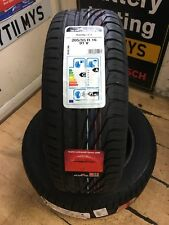 2X New 205 55 16 Uniroyal Rainsport 3 91V 2055516 205/55R16 (2 TYRES)