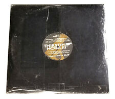 """THIRSTIN HOWL III - LICENSED TO SKILL - DOUBLE 12"""" VINYL LP - SEALED & MINT"""