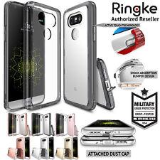RINGKE Fusion Hybrid Bumper Case for LG G4
