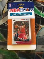 Panini NBA Hoops 2019 2020 Team Collection Houston Rockets Blister