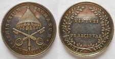 Vaticano medaglia al merito seminario romano Pio IX
