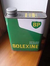 ENVELOPPE  DU  BIDON VERT + consigne 1,20.F SOLEXINE VELOSOLEX