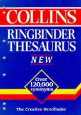 Collins Paperback Dictionaries & Reference Books