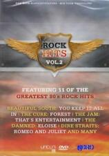 Greatest ROCK HITS 80´s + DVD + 11 starke Rocksongs + Status Quo u.v.m + NEU +