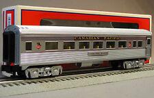 LIONEL CANADIAN PACIFIC COACH CAR CARLTON MANOR o gauge 6-30181 train cp 6-35253