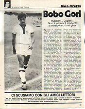MA122-Clipping-Ritaglio 1971 Bobo Gori