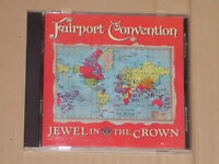FAIRPORT CONVENTION -Jewel In The Crown- CD