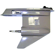 NEW Johnson/Evinrude V4 Outboard Lower Unit Gearcase #5000356
