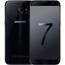 Samsung Galaxy S7 Edge SM-G935F - 32 Go (Débloqué Sans SIM) Smartphone Noir