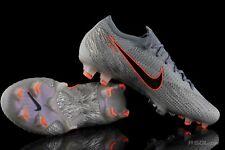 New Nike Mercurial Vapor 12 Elite Fg Soccer Cleats Ah7380-008 $250 Futbol Sz 10