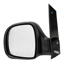 MERCEDES VITO 2003-2010 MANUAL DOOR WING MIRROR LH LEFT PASSENGER SIDE N/S SIDE