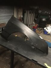 Ford sierra Mk1 rs cosworth NOS o/s Drivers Wing 3dr 3 Door Rs500