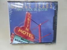 Little Texas/Amy's back in Austin 1 Track US Promo neu u. ovp/MCD