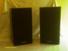 Technics SB-3110 Loud Speakers