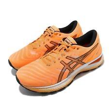 Asics Gel-Nimbus 22 Modern Tokyo Orange Pop Black Men Running Shoes 1011A781-801