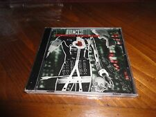 Premature Ejaculation - Assertive Discipline CD Rozz Williams Hardcore Punk Rock