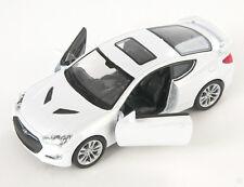 BLITZ VERSAND Hyundai Genesis Coupe II  perle met Welly Modell Auto 1:34 NEU OVP