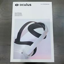 New Oculus Quest 2 Elite Strap Enhanced Support and Comfort Sealed Ready to Ship