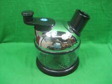 Vintage Culinare Rocket Chef 2 Speed Food Processor Slicer Grater Chopper