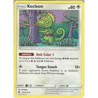 Pokemon TCG: Kecleon - 161/214 - Uncommon Card - Sun & Moon Lost Thunder SM8