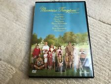 Time of Vintage - DVD Moonrise Kingdom - Una Fuga d'Amore EZ-A200 - Usato