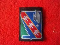 4° division aéromobile-insigne tissu
