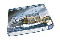 TRUMPETER Military Model 1/72 War Ship LCM3 Vehicle Landing Craft 07213 P7213