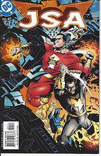4 Jsa Justice Society of America # 41,42,43,44 (2002-03) Dc Comics