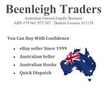Beenleigh Traders