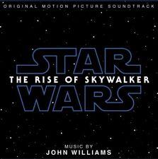 "Star Wars - Episode IX: The Rise of Skywalker -  (12"" Album) [Vinyl]"