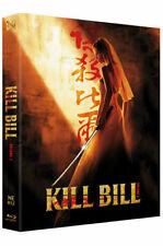 Kill Bill Vol Volume 2 Nova Media Full Slip a Blu-ray Steelbook Korea