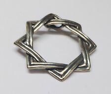 ArmStar Silver Pendant