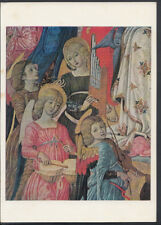 National Gallery Postcard-Giovanni Di Matteo-The Assumption of The Virgin RR2733