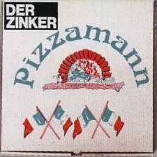 La pizza Zinker uomo CD (1996 netto Label) NUOVO!