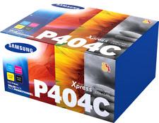 Samsung CLT-P404C/ELS Toner Rainbow-Kit - Mehrfarbig (CLT-P404C/ELS)