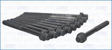 Cylinder Head Bolt Set KIA CLARUS 16V 1.8 116 T8 (1996-7/1997)