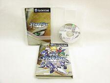 STAR FOX ASSAULT Item ref/ccc Game Cube Nintendo Japan Game gc