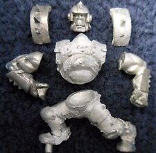 2002 ogres 3 bloodbowl 5th edition big guy citadel fantasy football team ogor gw