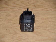 Yamaha YZF R6 13S OEM 2-PIN Indicador Interruptor De Relé * BAJO KILOMETRAJE * 2008-2009