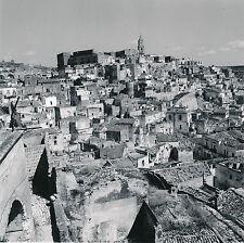 MATERA c. 1960 - Vue Générale Italie - DIV 9449