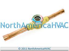 "Virginia Universal Liquid Moisture Indicator Site Glass 1/2"" Lde4S"