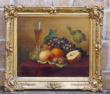 Originale künstlerische Malerein im Art Nouveau-Stil