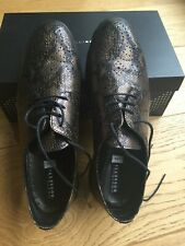 Fratelli Rossetti leather shoes NEW