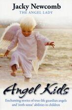 Angel Kids by Jacky Newcomb (Paperback, 2008)