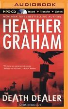 The Death Dealer by Heather Graham (2015, MP3 CD, Unabridged)
