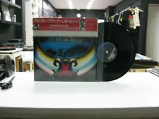 AMERICAN BLACK BEST HITS LP JAPAN MICHAEL JACKSON, GEORGE DUKE, LOU RAWLS...1983