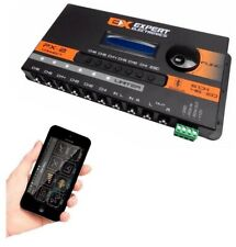 Processor Expert Crossover Expert Px-2 Connect Bluetooth Px2 Eq Processor New