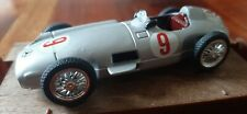 Brumm 72 - Mercedes W196 - 1/43