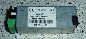 effeff Türöffner 138.63   F91  Neuware   Keine Versandkosten