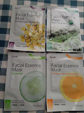 4 Individual Epielle Facial Essence Masks All Skin Types Choose Yourself